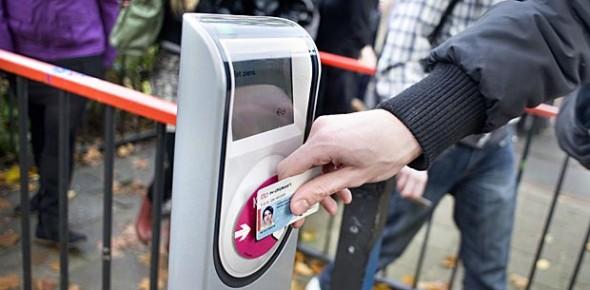 Saldo OV-chipkaart gratis terug te vragen