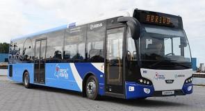 Fiets gratis mee op vijf buslijnen van Arriva