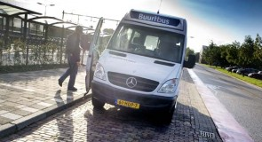 Kleinschalig vervoer door gemeenten wint aan belang