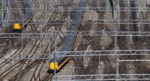 Movinnio pleit voor metrodienst op het spoor