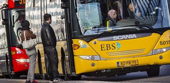 EBS staakt de strijd om Haarlem-IJmond