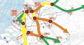 '200 km/uur voor topsegment op het spoor'