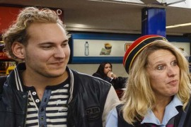Railforum publiceert shortlist Blije Reizigersprijs