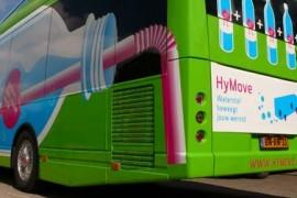 Arnhem zet vijf waterstofbussen in voor 8 jaar