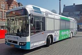 Investeringen in schone bussen in vijf jaar terugverdiend