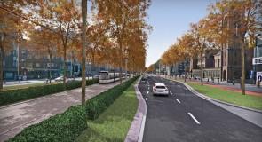 Vlaanderen gaat voor tram