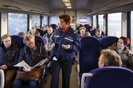 Connexxion en Arriva samen op Arnhem–Doetinchem