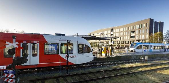 Verdere studie naar sneltrein Arnhem-Doetinchem