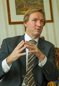 Auke Huisman