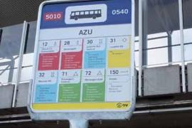 Big data: voertuigen worden reizigers