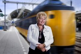 Ineke van Gent: 'Je kunt niet van de ene op de andere dag alles wijzigen'