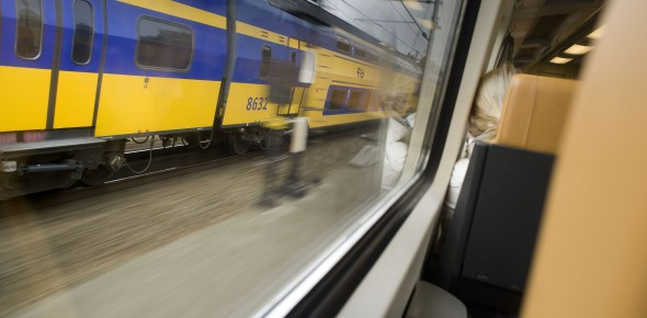 'Vier partijen in race voor nieuwe Intercity'