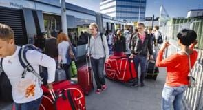 Nieuw trein+buskaartje naar Eindhoven Airport