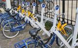 OV-fiets minder betrouwbaar dan de trein