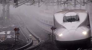 Nieuwe Shinkansen regelt snelheid zelf