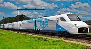 'Elke tien minuten een vrachtwagentrein op HSL-Zuid'