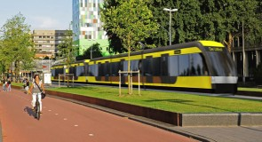 SP stelt vragen over Uithoftram