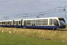 Op Zwolle–Kampen gaat elektrische trein rijden