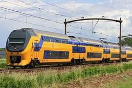 'Treinen kunnen wel degelijk op korte termijn 160 km per uur'