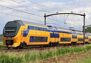 IC Amsterdam – Aken voorlopig van de baan