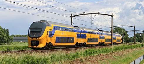 Voorlopig geen Intercity Maastricht-Nijmegen