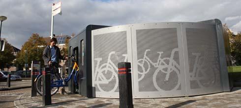 Nieuwe app toont beschikbaarheid OV-fiets