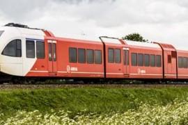 Adjunct Arriva: nieuwe dienstregeling weer eind mei