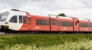 'Limburgs ov gaat naar Arriva'