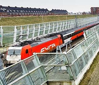 Fyra-treinen leveren NS 21 miljoen op