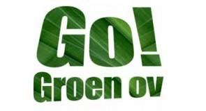 Doek valt voor Go! Groen ov