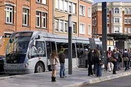 Douai vervangt Phileas door gelede bussen
