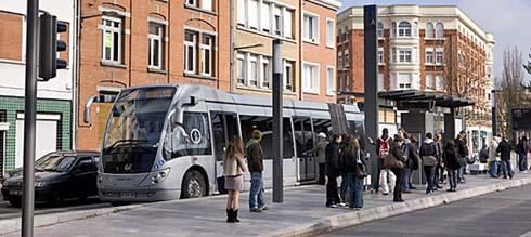 Douai investeert niet verder in Phileas