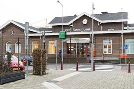 Geen stoptrein voor Roermond–Weert