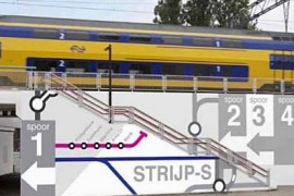 Wordt station Beukenlaan 'Eindhoven SS'?