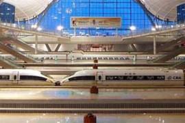 Railforum wil snellere Intercity's