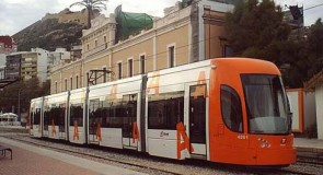 Tramnet Alicante stelt Zwolle–Kampen in de schaduw