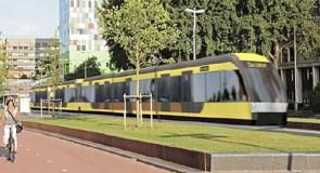 BRU past eisen trams Uithoflijn aan