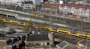 Drie quickscans over het spoor in drie dagen