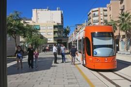 Nieuwe tramlijnen in 2013