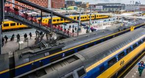 VolkerRail doet elektrificatie Zwolle–Wierden