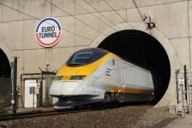 Forse vertraging dreigt voor reizigers Amsterdam–Londen