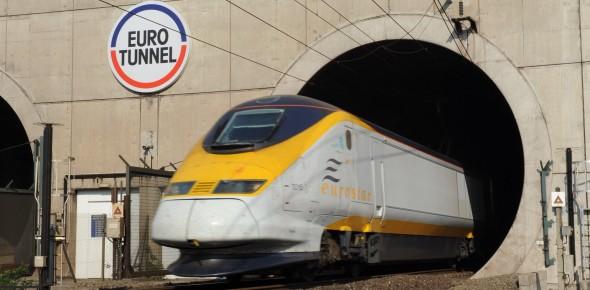 Hele Kanaaltunnel heeft nu mobiel bereik