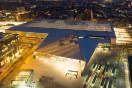 Reizigers het meest tevreden over Rotterdam Centraal