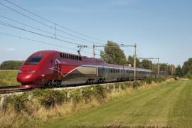 Siemens maakt werk van overname Alstom
