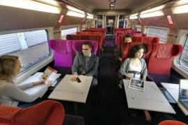 'Thalys moet reiziger informeren over laagste prijs'