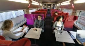 Ministerie grijpt niet in bij dure Thalys-tickets