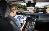 Grootschalige testen voor zelfrijdende auto's in Nederland