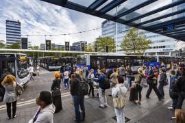 Duurzame reis door Eindhovense MaaS-pilot