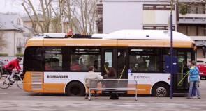 Berlijn begint proef met Primove-bussen