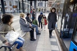Reizigersinspraak kost wat